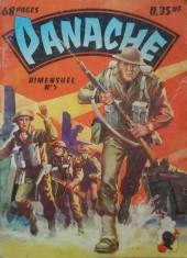 Panache -5- Le commando solitaire