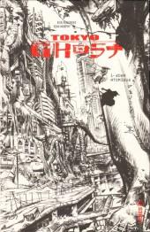 Tokyo Ghost (Remender/Murphy) -1TL- Eden atomique