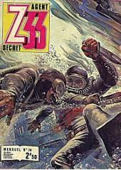 Z33 agent secret -74- Le secret de la poupée