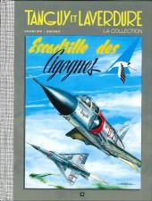 Tanguy et Laverdure - La Collection (Hachette) -4test- Escadrille des cigognes