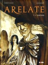 Arelate -5TT- Hortensis