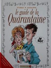 Le guide -6c04- Le guide de la quarantaine