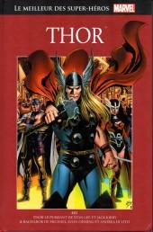 Marvel Comics : Le meilleur des Super-Héros - La collection (Hachette) -9- Thor