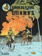 Simon du Fleuve -5b89- Cité n.w.n°3