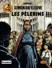 Simon du Fleuve -4a89- Les pélerins