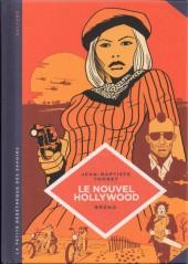La petite Bédéthèque des Savoirs -7- Le Nouvel Hollywood - D'Easy Rider à Apocalypse Now