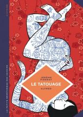 La petite Bédéthèque des Savoirs -8- Le Tatouage - Histoire d'une pratique ancestrale