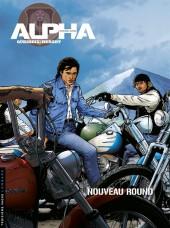 Alpha Premières Armes -3- Nouveau round