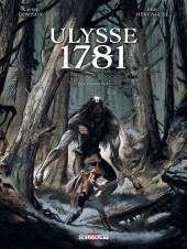 Ulysse 1781 -2- Le Cyclope (2/2)