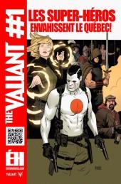The valiant -1- Le commencement 1/4