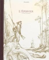 L'Épervier (Pellerin) -5TT- Le Trésor du Mahury
