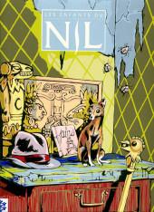 Les enfants du Nil -PF- Portfolio