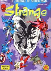 Strange -Rec073- Album N°73 (du n°218 au n°220)