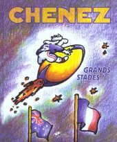 (AUT) Chenez - Grands stades !