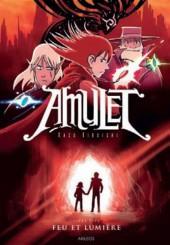 Amulet -7- Feu et lumière