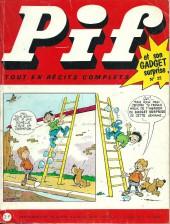 Pif (Gadget) -25- Le pirate de l'air