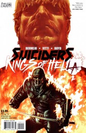 Suiciders: Kings of Hell.A. (2016) -2- The Glory Of Ruin