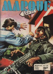 Marouf -129- Agent nazi 244