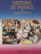Histoire de France en bandes dessinées (Intégrale) -5c- De Louis XIV à la Révolution