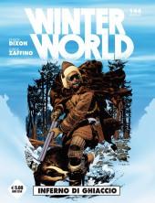 Winterworld (en italien) - Inferno di ghiaccio