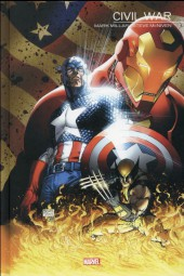 Civil War - Tome INT
