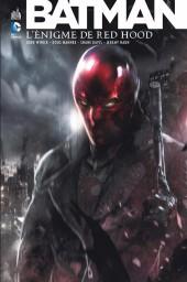 Batman : L'Énigme de Red Hood - Batman - L'Énigme de Red Hood
