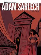 Adam Sarlech -INTa2016- Adam Sarlech Trilogie