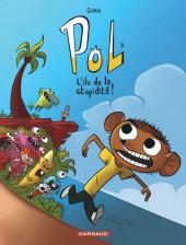 Pol -1- L'île de la stupidité