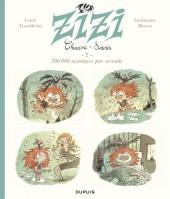 Zizi Chauve-souris -2- 700 000 aventures par seconde