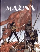 Marina (Zidrou/Matteo) -3- Razzias !!!