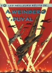 Les meilleurs récits de... -5- A. Weinberg