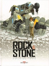 Rock & Stone -2- Volume 2/2
