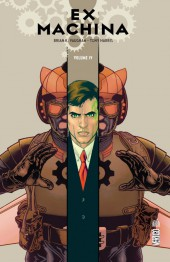 Ex Machina (Urban Comics) -4- Volume IV