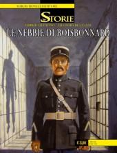 Le storie -43- Le nebbie de Boisbonnard