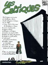 Corto Maltese -6a1991- Les celtiques
