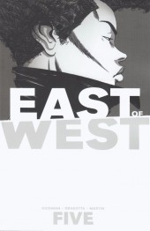 East of West (Image comics - 2013) -INT05- Volume 5 - All these Secrets
