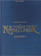 Le donjon de Naheulbeuk -INT4- Saison 4