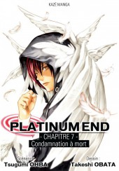 Platinum End -Num07- Condamnation à mort