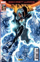 Secret Wars : X-Men -42/2- Le meilleur des mondes