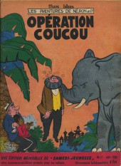 Samedi Jeunesse -17- Opération Coucou