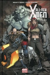 All-New X-Men (Marvel Now!) -6- Un de moins