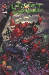 Spawn (1992) -HS- The Book of Souls