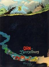 Spirou et Fantasio -18IntTL- QRN sur Bretzelburg