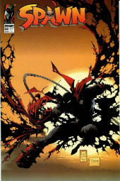 Spawn (1992) -32- Appearances