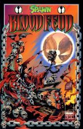 Spawn: Blood Feud (1995)