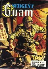 Sergent Guam -99- Une question sans importance