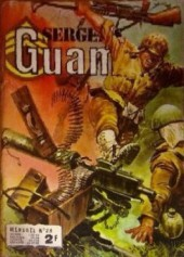 Sergent Guam -28- La rançon de la gloire