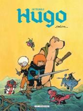 Hugo (Bédu) -INT- Intégrale
