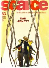 (DOC) Scarce -83- Dossier Dan Abnett et Andy Lanning