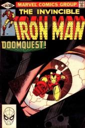 Iron Man Vol.1 (Marvel comics - 1968) -149- Doomquest!